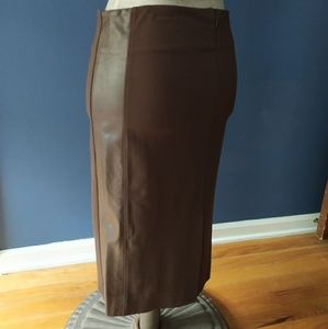 Joe Fresh pencil skirt